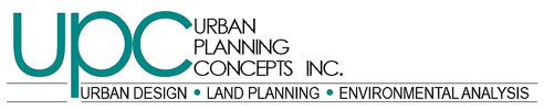 Urban Planning Concepts