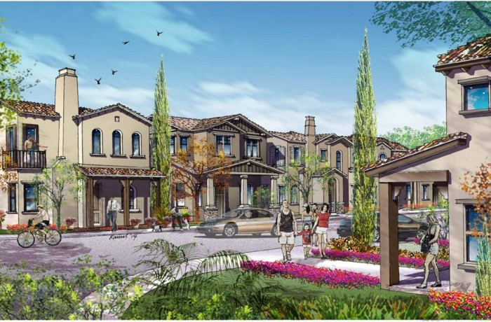 Harvest Glen Townhomes