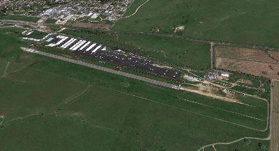 Santa Ynez Airport Master Plan